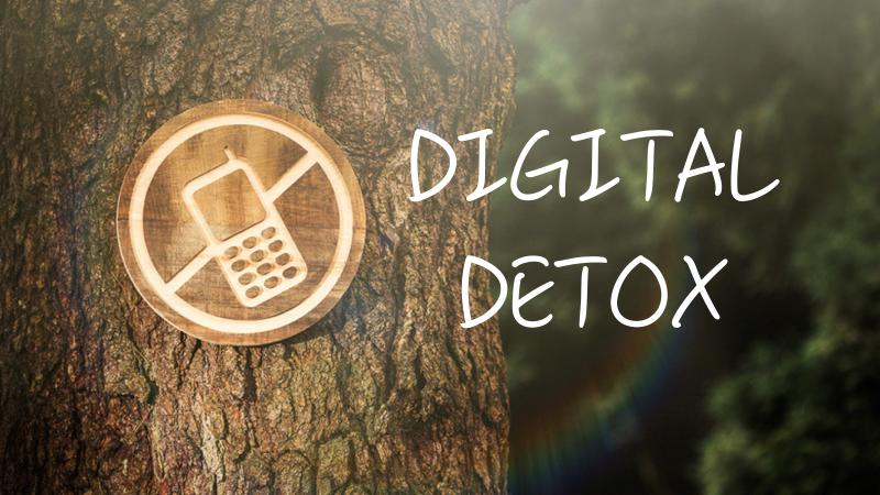 Séminaire digital detox
